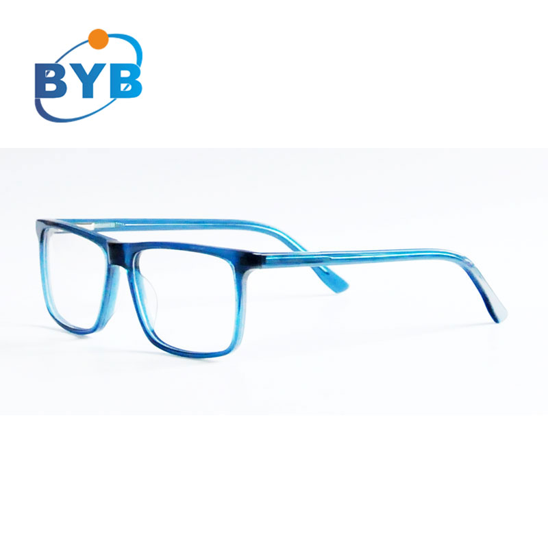 A038 Ready stock spring hinge flexible china wholesale optical eyeglasses frame