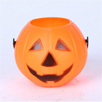 Best price superior quality led light halloween pumpkin decoration