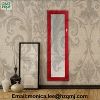 functional ornaments jewelry mirror cabinet