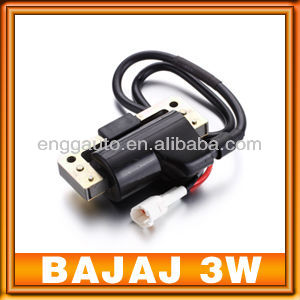 ignition coil bajaj spare parts in india