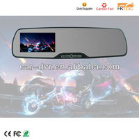 "2.7""HD 1080p full car driving recorder/car dvr black box/car data recorder"