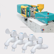 Plastic Cross Tee Making Machine