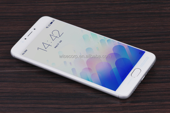 International Version Meizu M3 Note M681H white 2GB RAM 16GB ROM English Packing