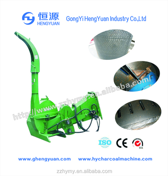 wood log/pellet/sawdust crusher machine