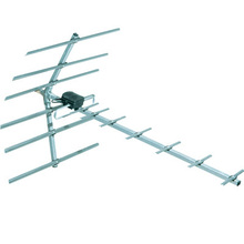 MODEl:JL-10E 2016 NEW HIGH GAIN WHOLESALE UHF VHF OUTDOOR YAGI TV ANTENNA