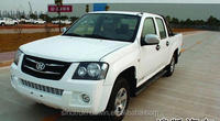 China truck JMCGL T5 4WD double cabin diesel 4x4 pickup for sale
