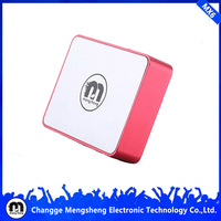 custom greeting sound card made in china
