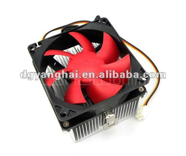 CPU Heatsink Cooling Cooler Fan for AMD 754/939