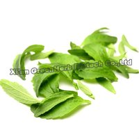 Natural Plant Extract Steviol Glycosides Stevia
