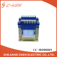 Cken China Supplier Customization Sizes BK Single Phase Control Transformer with CE Certification , Made In China Transformer