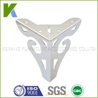 Manufactory Sale Replacement Sofa Legs With The Height 120mm KYE022-12