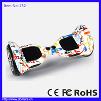 2016 Hot Sale Smart Hoverboard 10 inches Free Shipping