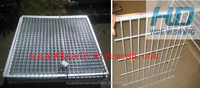 Hot dipped galvanized 1.8x1.2m Pet Cages