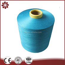 Top Grade High Textured Space Dyed Dty Polyester Yarn