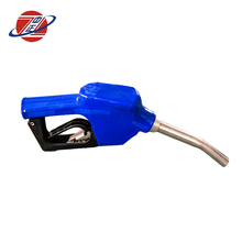 High quality stainless steel automatic fuel filling nozzle