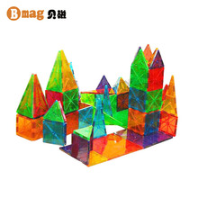 Factory offer directly high quality magnetic building blocks