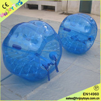 Heavy duty TPU/PVC adults and children inflatable sumo ball
