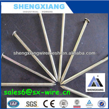 Anping Shengxiang ISO9001 Concrete Steel Nails( factory, China)