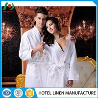 China Manufacturer Ultra Soft Household Bathrobes