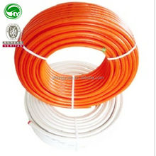 Good quality pex pipe with evoh PEX pipe with oxyen barrier