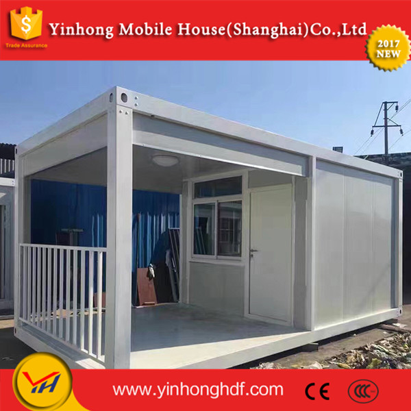 Sandwich Panel Prefabricated Wooden House Price