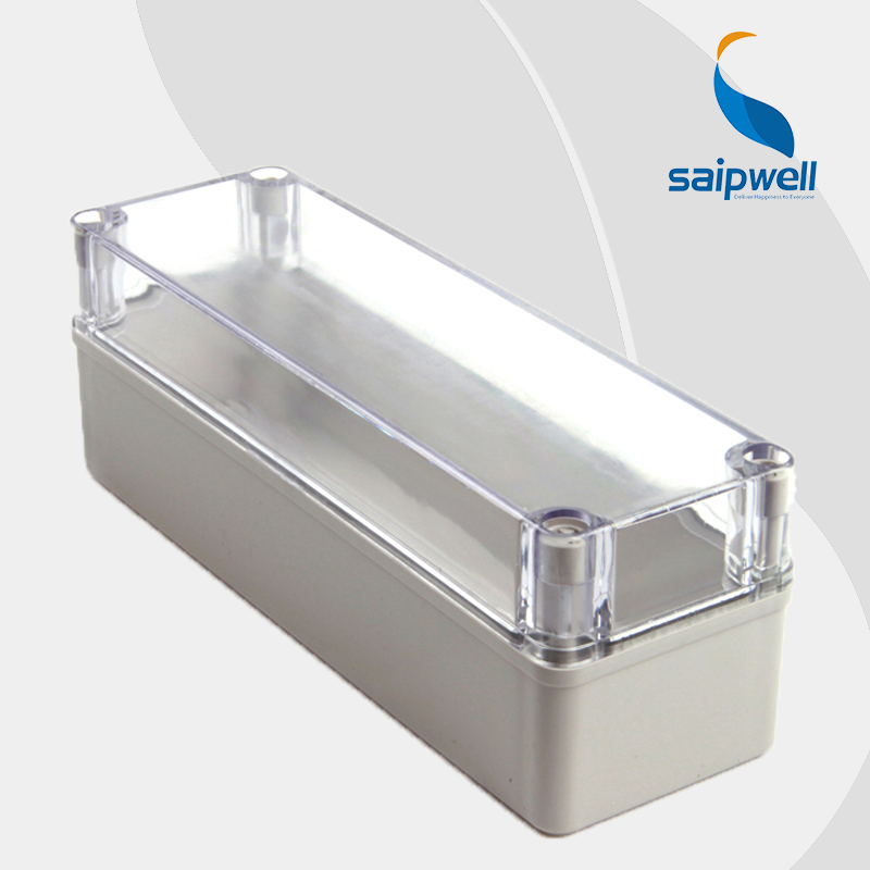 Saipwell High Quality IP67 Enclosure With CE Certification / IP66 Enclosure