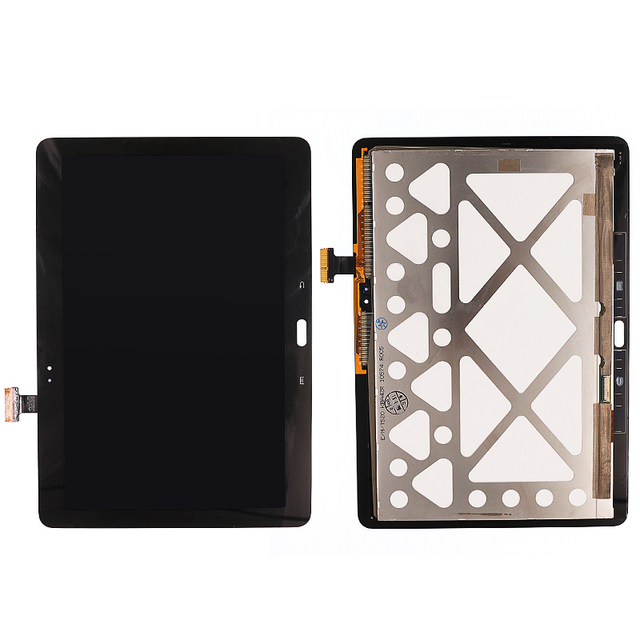 LCD Replacement Parts For Samsung Galaxy Tab pro 10.1 T525 LCD With Touch Screen Assembly