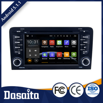 86 Kinds of Car Opening Logos Optional gps multimedia navigator dvd price for Audi A3 S3