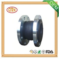 colored HNBR low temperature resistant pipe rubber ring joint