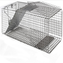 Dogs Application and Pet Cages Carriers Houses Type Dog Crate Cage Kennel
