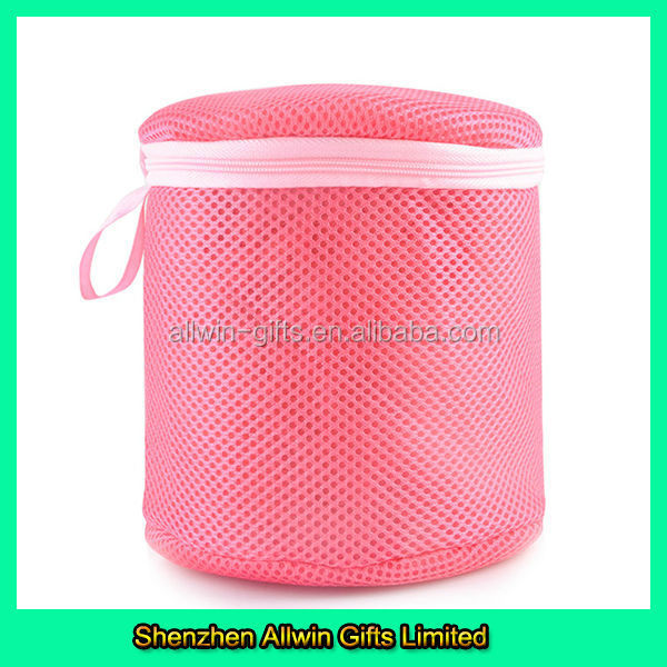 Latest Style 2014 China Supplier For Custom Wholesale Water Soluble Laundry Bag