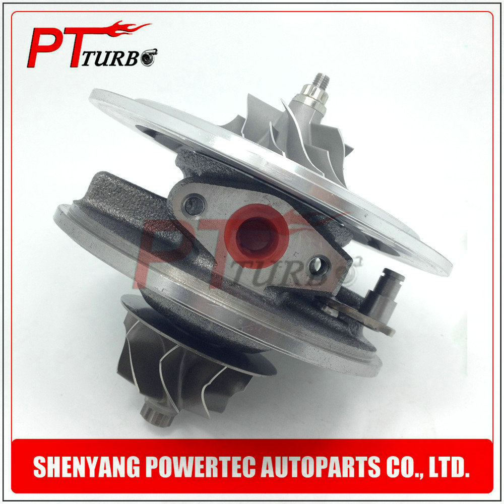 GT2052V turbo cartridge turbocharger core CHRA 454135 / 454135-0001 / 454135-0002 for Audi A4 A6 A8 2.5 TDI OEM 059145701GX