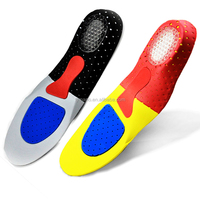 comfortable genuine leather toe pad support insole for shoes
