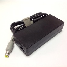 Power adapter 20V 4.5A 90W For Lenovo Laptop adapter DC 7.9*5.4*12mm with pin