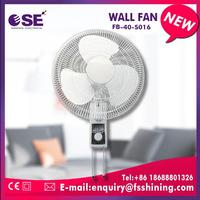 alibaba china supplier wall fan electric size