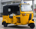 BAJAJ TYPE TUK TUK, PASSENGER TRICYCLE, RICKSHAW