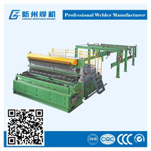 GWC-A wire mesh welding machine