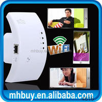 Wireless N 300Mbps 300M Wifi Repeater