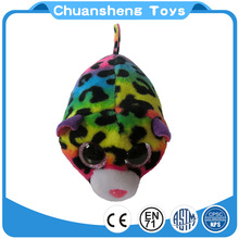 CHStoy china factory custom colorful screen cleaner plush toy