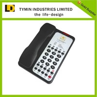 Hotel phone, compatible with the PBX of Avaya, NEC, SIEMENS, PHILIPHS, Alcatel, Huawei Hotel phone