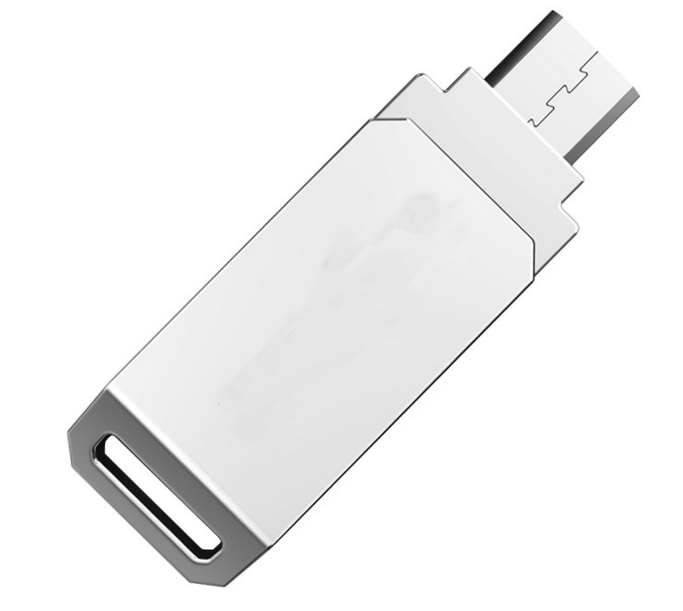 8GB 16GB 32GB New OTG Dual USB Memory Flash Drive U Disk For IOS iPhone iPad/PC