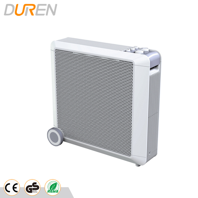 Energy-efficient heat emission Mica heater NDY-20D