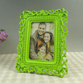 Vintage Photo Frames Colorful Decal Picture Frames Wholesale