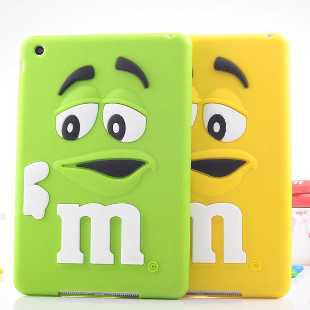 Silicone Case for iPad mini