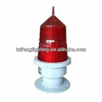 aviation warning light aviation obstacle light aviation beacon light