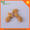 high qualtiy green slimming tablet to reduce the weight fast in China with no side-effect