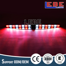Car interior traffic police light visor led strobe light LB1105C