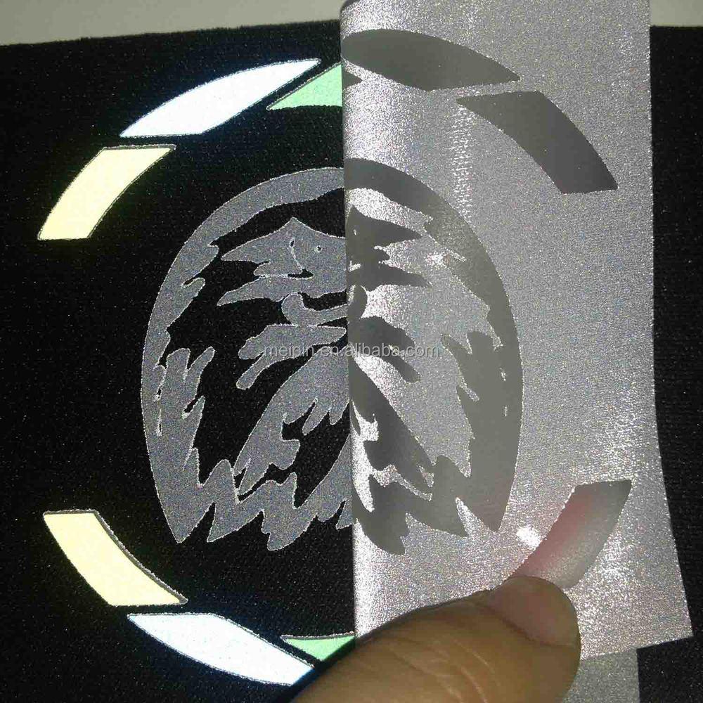 T shirt heat press reflective sticker buy t shirt heat for Heat transfer stickers for t shirts