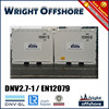 Professional Manufacture 10 Offshore Reefer Container