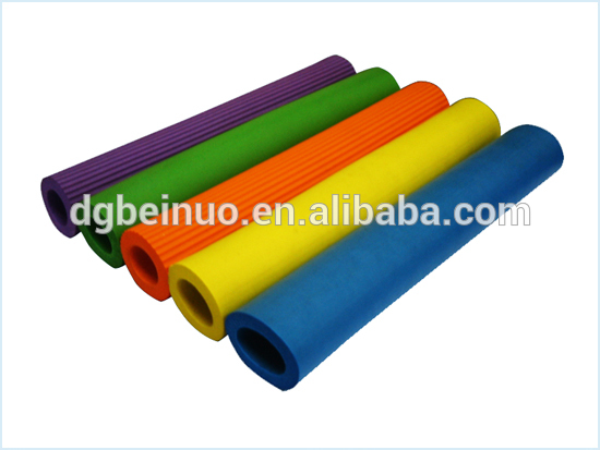 Dongguan Beinnuo resistance tube 5 bands Pipe Insulation